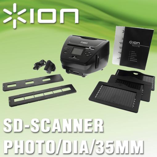 ION-PICS-2-SD-DIASCANNER-FOTOSCANNER-PHOTO-NEGATIV-SCANNER-FILMSCANNER-10MP-USB