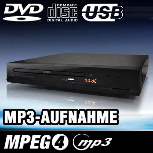 KOMPAKT-DVD-MULTIMEDIA-PLAYER-CD-RIPPING-ENCODING-USB-MP3-SPIELER-RECORDER