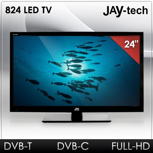 24-FULL-HD-LED-FLACHBILD-TV-61-cm-MONITOR-DVBT-TUNER-USB-HDMI-D-SUB-VGA-12V