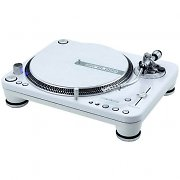 Reloop RP-6000 MK6 Ltd. Turntable Platine DJ entraînement direct