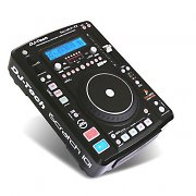 DJ-Tech iScratch CD-Player MP3 Sampler USB Effekte Laptop
