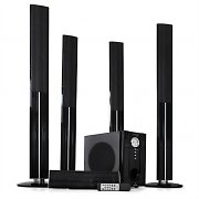 Auna Sistema 5.1 Home Cinema Wireless 1200W