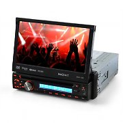 Moniceiver Marquant MCR 1308 DVD-Autoradio 18cm Display