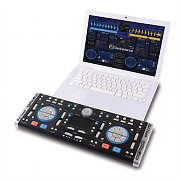 Digital DJ-Controller DJ-Tech DJ-Keyboard USB-Interface