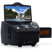 Combo Dia-Film-Foto-Scanner Klarstein SD xD 5,1 MP