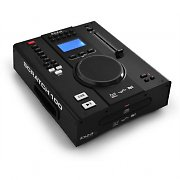 Lettore cd dj pa mp3 controller console usb workstation