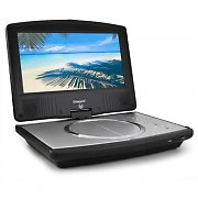 mobiler DVD-Player Marquant MPDM-26 23cm-Display - wiederverpackt