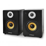 Citronic ST-5 casse attive nearfield bi-amplificate