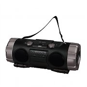 mobiler Ghettoblaster AEG SRP-4335 USB SD MP3