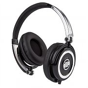 Casque Reloop RHP-5 avec micro solid chrome