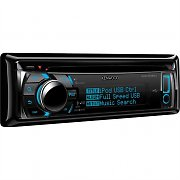 Kenwood KDC-5051 ()_Autoradio USB AUX iPod