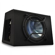 Peiying BB300X Subwoofer activo coche 30cm 500W