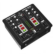 Behringer vmx100USB table de mixage 2 canaux USB PC Mac