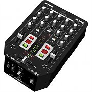 Behringer vmx200USB table de mixage 2 canaux USB PC/mac