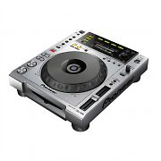 Pioneer CDJ-850 USB-MIDI-Controller DJ-CD-Player USB