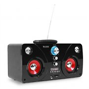 Majestic AH-237 radio MP3 USB SD