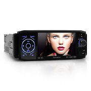 Auna MVD-420 Autoradio Display DVD-Player Bluetooth