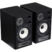 Behringer MS40 Casse monitor studio con commutatore D/A