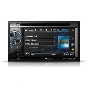 Pioneer AVH-1400DVD Moniceiver UKW USB AUX MP3