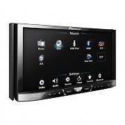 Pioneer AVH-4400BT Moniceiver Bluetooth USB iPhone