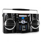 Auna NRG-180 BT Ghettoblaster USB AUX Bluetooth