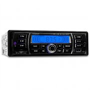 oneConcept MD-390 digitales Autoradio USB-SD-MP3 AUX UKW