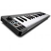 M-Audio Keystation Mini 32  teclado-controlador PC MAC iPad