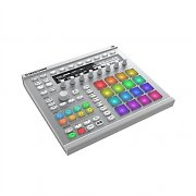 Native Instruments MASCHINE MK2 Controlador DAW blanco