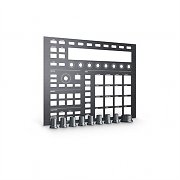 Native Instruments MASCHINE CUSTOM KIT Placa frontal Grafito