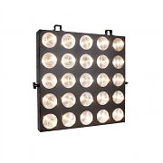 American DJ Matrix Beam LED Panel Blinder CYC Matrix-Chase 25 LEDs