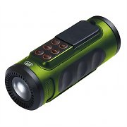 Odtwarzacz MP3 z lampką LED Trevi MPS-1650 Sport USB LED