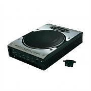 Crunch GP-800 aktives Subwoofer-System 200 Watt 20cm