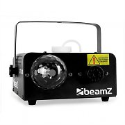 Beamz S-700-JB Propagateur de fumée Jelly Ball LED