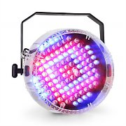 Lightcraft Stroboscope LED RGB 20 Watt contrôle musical