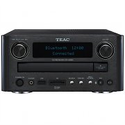 Teac CR-H260i CD-Receiver Bluetooth USB-Anschluss