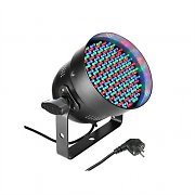 Cameo PAR 56 CAN Projecteur RVB 151 LED 30 Watt