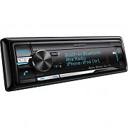 Kenwood KDC-BT53U autoradio Bluetooth DSP