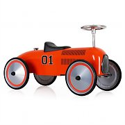 Marquant Rennwagen Oldtimer Kids Car orange
