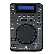 DAP-Audio Core CDMP-750 Single DJ-Controller USB