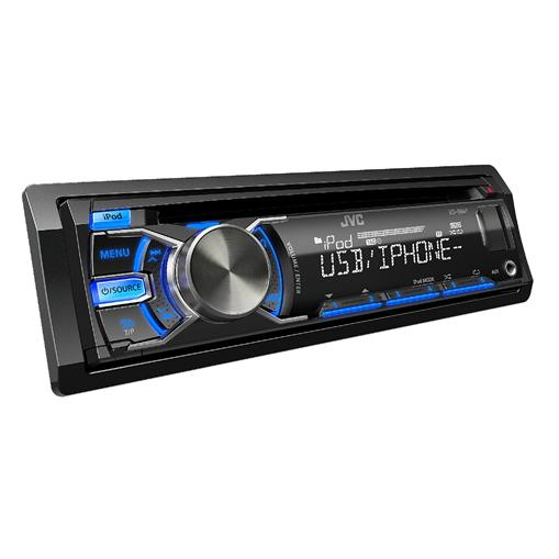JVC KD-R641 ()_Autoradio CD Bluetooth USB