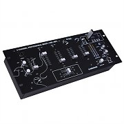 Ibiza DJM90USB-BT Table de mixage 5 canaux USB SD BT 19""