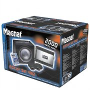 Magnat Edition Set 4162 Car HiFi 2.1 Set