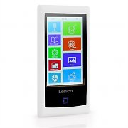 Lenco Xemio-966 przenosny mediaplayer touchscreen 8GB USB
