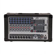 Peavey PVi 8B Plus Power-Mixer 500W 9 canales