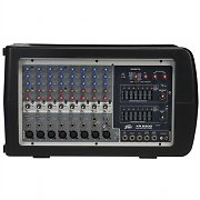Peavey XR 8300 Power-Mixer 600W 10 canales