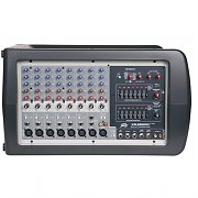 Peavey XR 8600 D Power-Mixer 1200W 8 canales