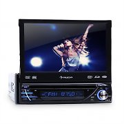 Auna MVD-260 Autoradio DVD USB SD AUX MP3 A/V Bluetooth