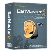 EarMaster 6 Pro Update Software: