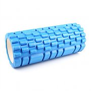 Capital Sports Yoyogi Schaumstoff-Roller 33,5cm blau