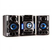 Auna MCD-84 impianto stereo multimediale bluetooth DVD HDMI
